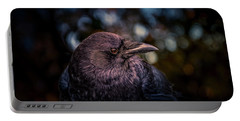 Crows Eye View Portable Battery Charger