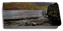 Crummock Splash Portable Battery Charger