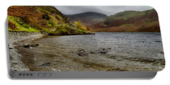 Crummock Water  Portable Battery Charger