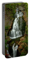 Crystal Cascade 2 Portable Battery Charger