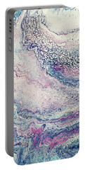 Crystal Cave Portable Battery Charger