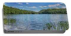 Crystal Lake In Eaton New Hampshire Portable Battery Charger