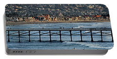 Crystal Pier - Mission Beach - Big Dipper Portable Battery Charger