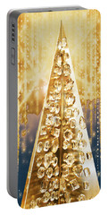 Crystal Tree Portable Battery Charger