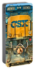 Csx 5938 Portable Battery Charger