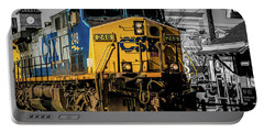 Csx Engine Gaithersburg Md Portable Battery Charger