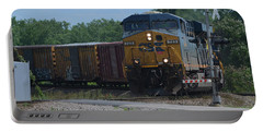 Csx In Hamlet, Nc Portable Battery Charger