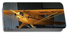 Cub Hangar 0 2017 Christopher Buff, Www.aviationbuff.com Portable Battery Charger