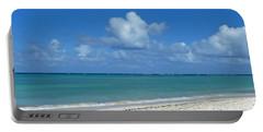 Cuba Beach Portable Battery Charger