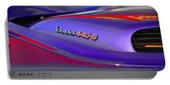 'cuda 440-6 Portable Battery Charger by Gordon Dean II