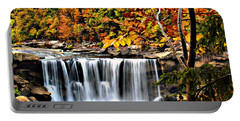 Cumberland Falls Portable Battery Charger