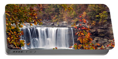 Cumberland Falls Two Portable Battery Charger