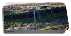 Curbar Edge Which Way To Go Portable Battery Charger