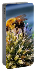 Curious Bee Portable Battery Charger