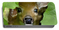 Curous Fawn Portable Battery Charger