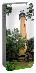 Currituck Beach Lighthouse Portable Battery Charger