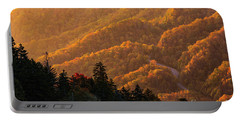 Smoky Mountain Roads Portable Battery Charger