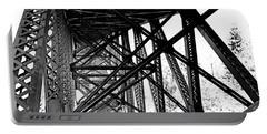 Cut River Bridge Portable Battery Charger