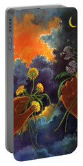 Cycle Of Life  Hands Ot Heaven Series Portable Battery Charger