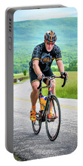 Cyclist Portable Battery Charger