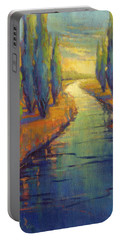 Cypress Reflection Portable Battery Charger