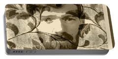 D H Lawrence Portable Battery Charger