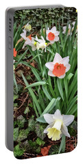 Daffodil - Spring Celebration Portable Battery Charger