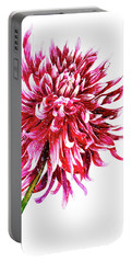 Dahlia Portable Battery Charger