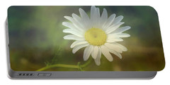 Daisies Don't Tell Portable Battery Charger