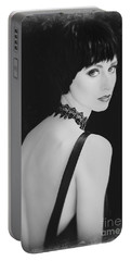Daisy Buchanan  Portable Battery Charger
