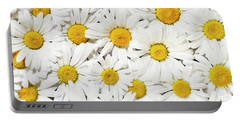 Daisy Delight Portable Battery Charger