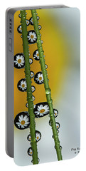 Daisy Dew Portable Battery Charger