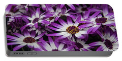 Daisy Flowers-2231 Portable Battery Charger