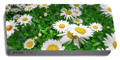 Daisy Garden Portable Battery Charger