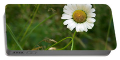 Daisy Portable Battery Charger by Joy Nichols