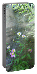 Daisy Mist Portable Battery Charger