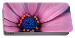 Daisy Portable Battery Charger by Rachel Mirror