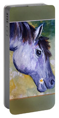 Daisy The Old Mare     52 Portable Battery Charger