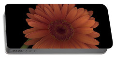 Daisy Tilt Portable Battery Charger by Heather Kirk