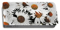 Daisy With A Twist Portable Battery Charger
