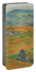 Dakota Prairie Dream Portable Battery Charger