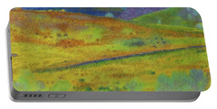 Dakota Territory Dream Portable Battery Charger