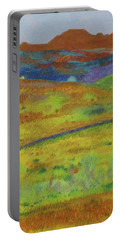 Dakota Territory Dream Portable Battery Charger