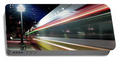 Dallas Dart Train 012518 Portable Battery Charger