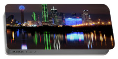 Dallas Pano 062916 Portable Battery Charger