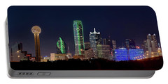 Dallas Skyline 071316 Portable Battery Charger