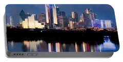 Dallas Skyline May 2015 Portable Battery Charger