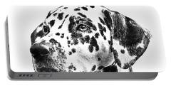 Dalmatians - Dwp765138 Portable Battery Charger