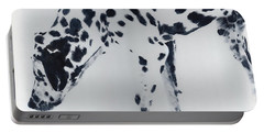 Dalmation Portable Battery Charger