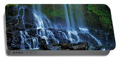 Dambri Waterfall Portable Battery Charger